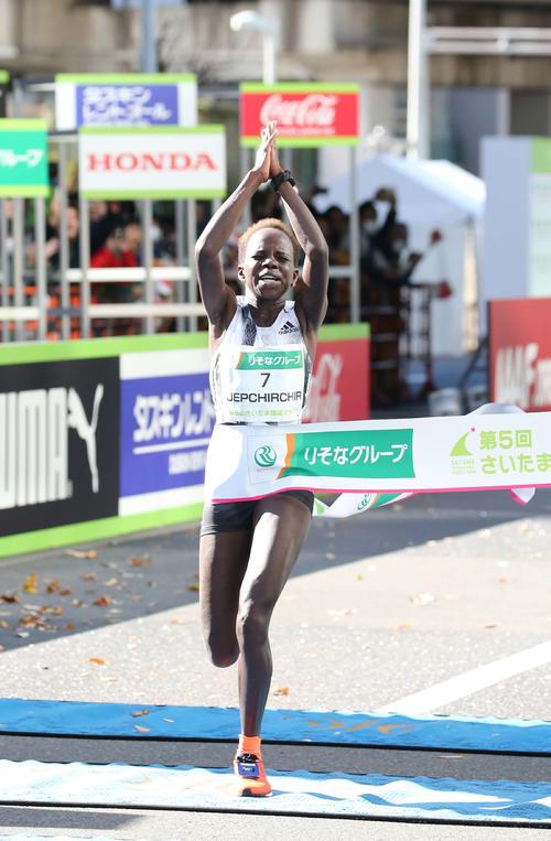 Photo of We postpone Saitama international marathon holding of this year