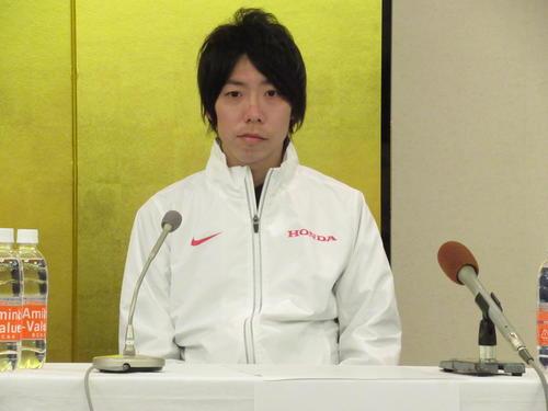 Photo of 設楽悠太は厚底に無関心「提供されたもの履くだけ」