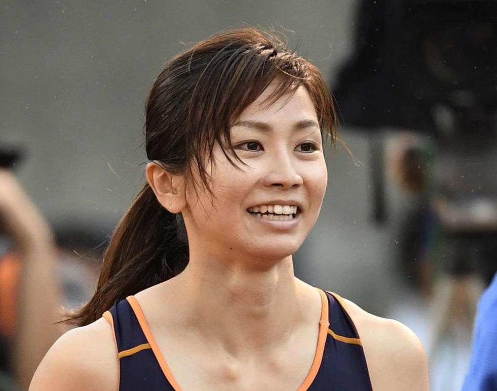 木村文子(2019年6月29日撮影)