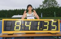田中希実が福士超え!18年ぶり3000m日本記録 - 陸上 : 日刊スポーツ