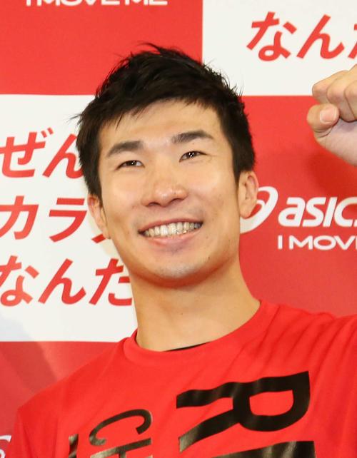 桐生祥秀が10秒04で1位 今季初戦に充実タイム - 陸上 : 日刊スポーツ