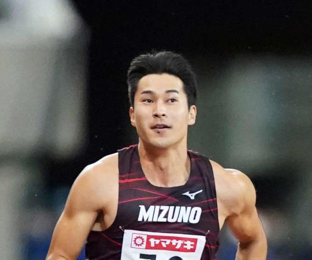飯塚翔太(2020年10月1日)