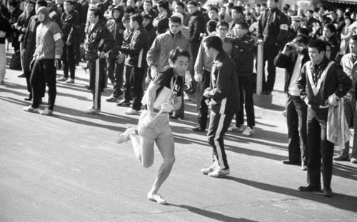 日大が2年連続優勝/写真で見る第44回箱根駅伝 - 箱根駅伝ライブ速報 ...