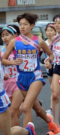 青森山田・伊藤1区で出遅れ「来年こそ入賞したい」 - 陸上 : 日刊スポーツ