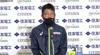 小椋裕介、最後のびわ湖毎日マラソンへ「次世代に」 - 陸上 : 日刊スポーツ