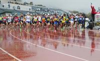 びわ湖マラソン28日最後の号砲「レガシーを」小椋 - 陸上 : 日刊スポーツ