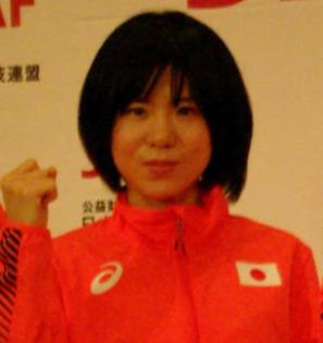 鈴木亜由子(2020年3月12日撮影)