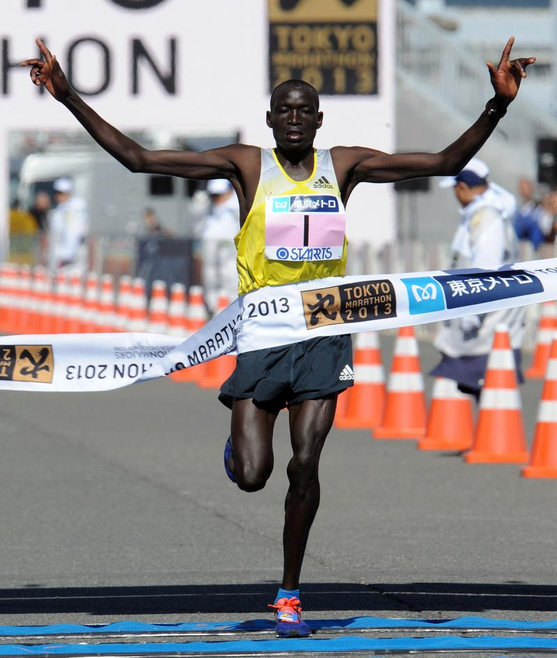 nikkansport.com @ mobileキメット、松村康平ら出場 10月シカゴ・マラソン