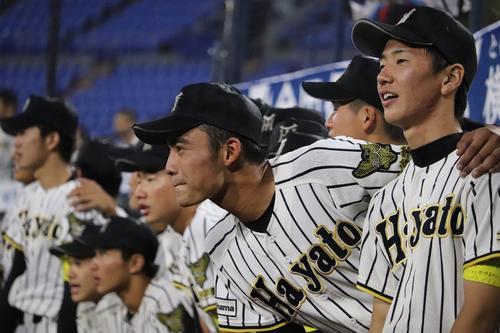 部 野球 鈴木 福