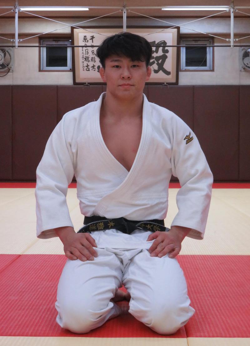 コラムWe Love Sports「柔道界の異端児」向翔一郎、東京五輪へ人生懸ける