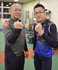 静岡北・海野、競輪選手の父と挑む 自転車高校選抜 - 自転車 : 日刊スポーツ