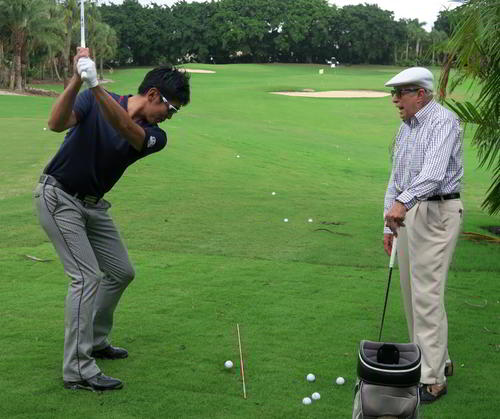 ゴルフティーチングの発展が飛距離を劇的に伸ばした - 吉田洋一郎の米 ...