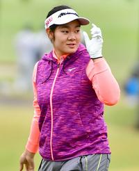 川岸史果、来季の米ツアー出場へ向け最終QT進出 - 海外女子 : 日刊スポーツ