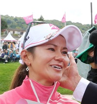 宮里藍さんに東京五輪代表女子コーチを要請 - ゴルフ : 日刊スポーツ
