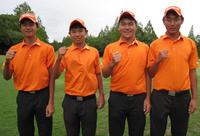 男子は埼玉栄、女子は滝川二が首位 全国高校ゴルフ - 高校ゴルフ : 日刊スポーツ
