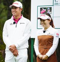 松山19年初戦はソニーOP 世界ランク浮上に意欲 - ゴルフ : 日刊スポーツ