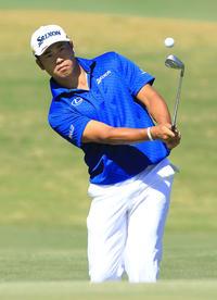 松山英樹はショット復調「めちゃくちゃ良かった」 - 米国男子ゴルフ : 日刊スポーツ