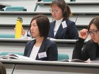 暴言で処分の笠りつ子、新人セミナー受講「勉強に」 - 国内女子ゴルフ : 日刊スポーツ