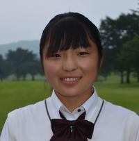 男子は竹原佳吾、女子は佐久間朱莉が首位 高校アマ - 高校ゴルフ : 日刊スポーツ