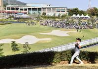 男子ゴルフも開幕戦中止 東建ホームメイトカップ - 国内男子ゴルフ : 日刊スポーツ