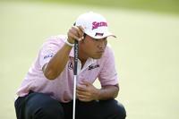 松山暫定4打差3位でホールアウト モリカワが首位 - 米国男子ゴルフ : 日刊スポーツ