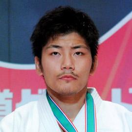 西山将士(90キロ級) - 世界柔...