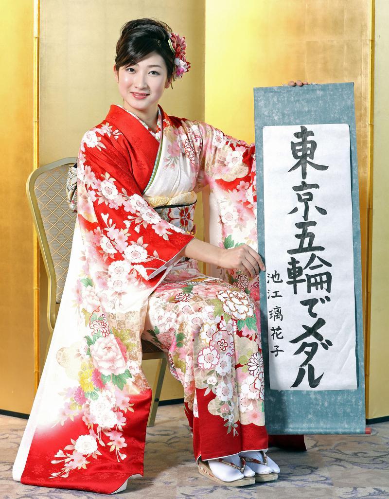 「池江璃 東京オリンピック メダル」の画像検索結果
