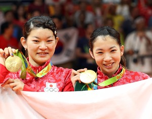 バレーボールインドネシア女子代表