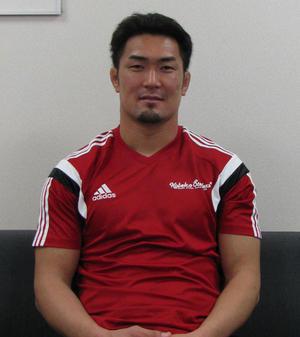 ラグビー京産大コーチに元日本代表の伊藤鐘史氏就任