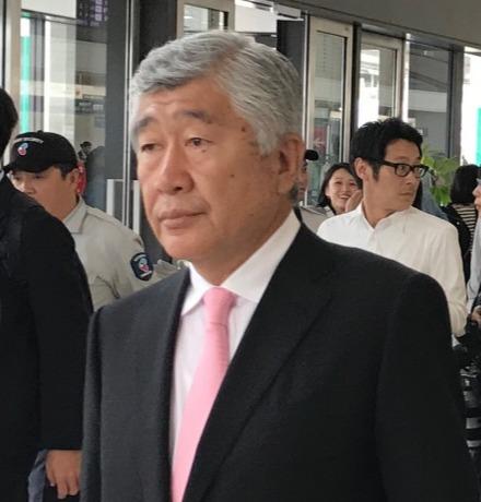 辞任】日大の内田正人監督が辞任...