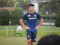 ラグビー山田章仁、西野日本勝利に刺激「勝つだけ」 - ラグビー : 日刊スポーツ