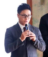 新理事選任の清水宏保氏「いろんな視点から方策を」 - スポーツ : 日刊スポーツ