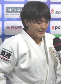 新井千鶴2連覇 世界で勝つ戦術を追求し新エースに - 柔道 : 日刊スポーツ