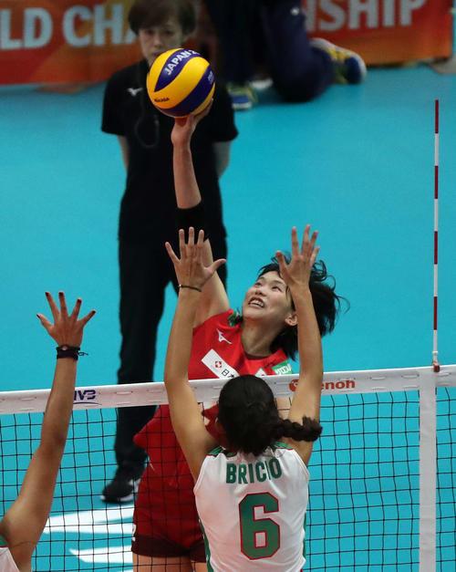バレーボールメキシコ女子代表