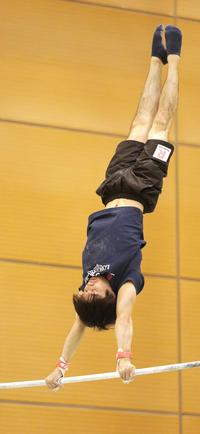 体操、東京五輪で中国製使わず 日本は世界選で苦戦 - スポーツ : 日刊スポーツ