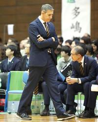 北海道4連敗も多嶋主将「良くなっている」Bリーグ - バスケット : 日刊スポーツ