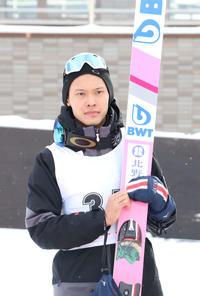 竹内択が日本勢最高4位 HTB杯ジャンプ - スポーツ : 日刊スポーツ