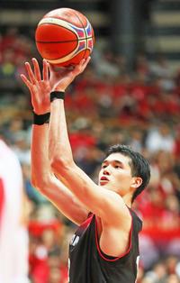 渡辺雄太19分で4得点 レギュラーシーズン最終戦 - NBA : 日刊スポーツ
