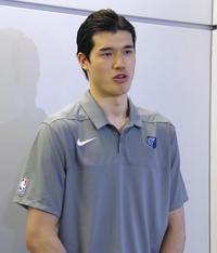 渡辺雄太、一生に1度の東京五輪「本当に楽しみ」 - バスケット : 日刊スポーツ