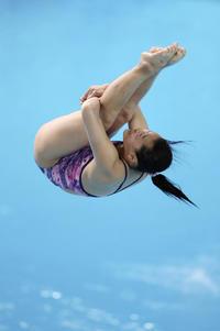 三上紗也可「五輪切符をとる」世界選手権代表へ前進 - 水泳 : 日刊スポーツ