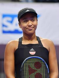 大坂クレー初戦は自然体「過度な期待はしていない」 - テニス : 日刊スポーツ