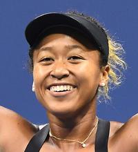 大坂、女子初の4大大会3大会連続Vへ92位と初戦 - テニス : 日刊スポーツ