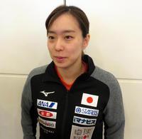 石川佳純「勇気もらった」ラグビー代表から刺激 - 卓球 : 日刊スポーツ