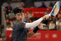 杉田祐一が準決勝進出 ストックホルムOP - テニス : 日刊スポーツ