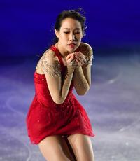 三原舞依11月中国杯も欠場 夏に体調不良で静養中 - フィギュア : 日刊スポーツ