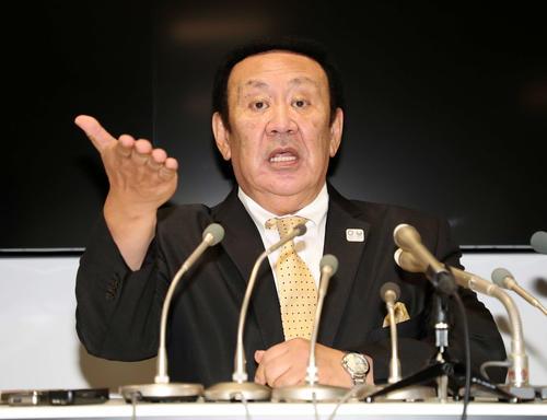 金原昇氏(2019年10月8日)