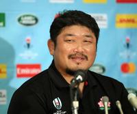 日本代表の長谷川コーチが古巣ヤマハに3年ぶり復帰 - ラグビー : 日刊スポーツ