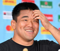 ラグビー具智元が日本国籍取得 韓国出身で中学来日 - ラグビー : 日刊スポーツ