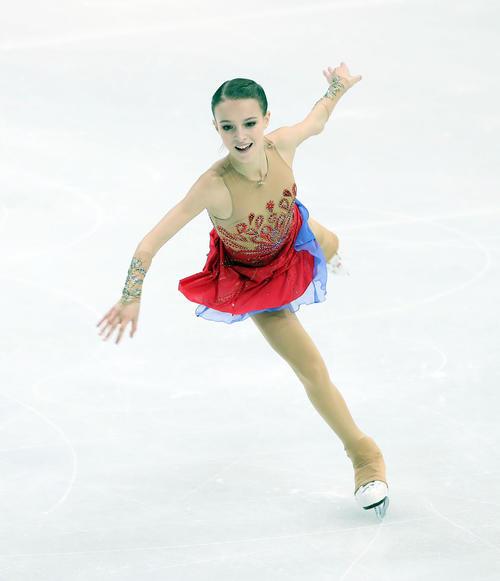 Photo of 15-year-old Shelvakova extra dimension V, exceeded Kostulnaya