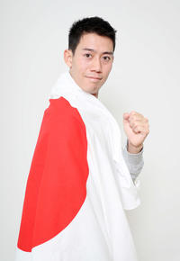 30歳錦織圭、東京五輪は集大成/新春インタビュー - テニス : 日刊スポーツ